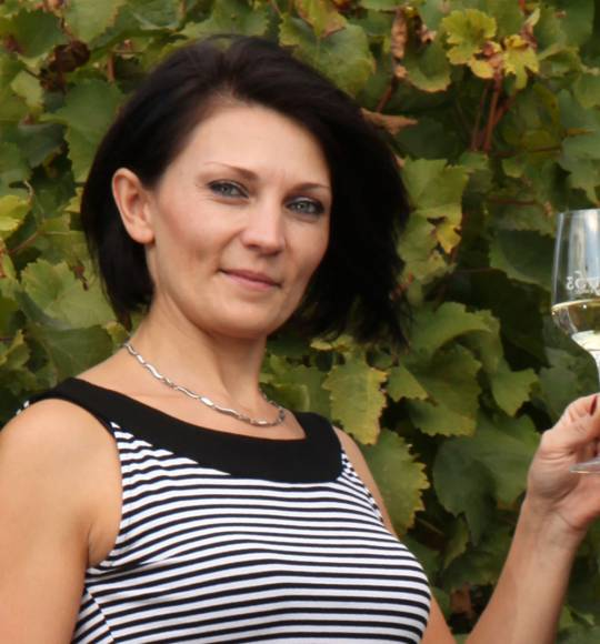 Tatjana Welsch-Schmidt