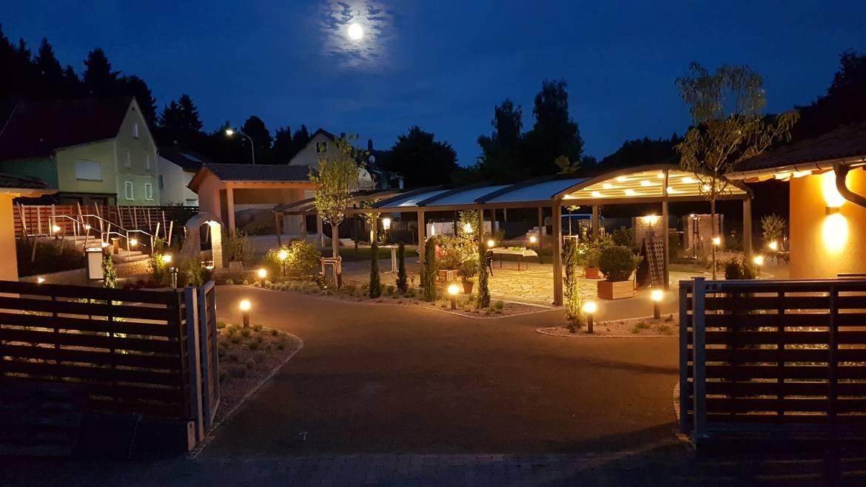 Hoffest im Weinpark